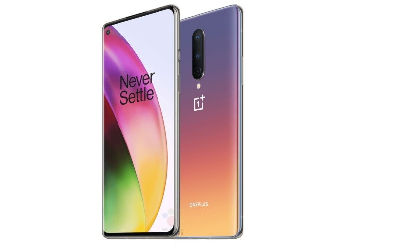 OnePlus 8 5G on T-Mobile gets support for additional 5G bands to serve more locations