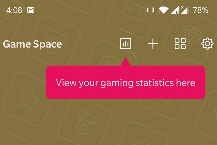 OnePlus Game Space Now on Play Store with Instant Games and Game Statistics