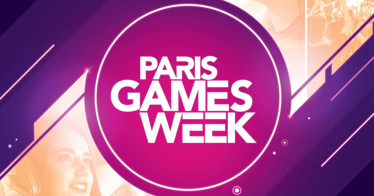 "Paris Games Week 2020 canceled due to coronavirus and ""technical and logistical complexities"""