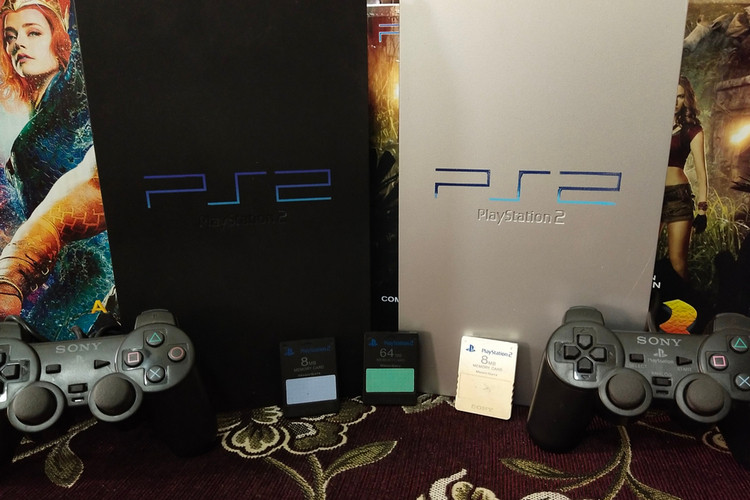 PlayStation 2 Best-Selling Game Console of All Time: Report