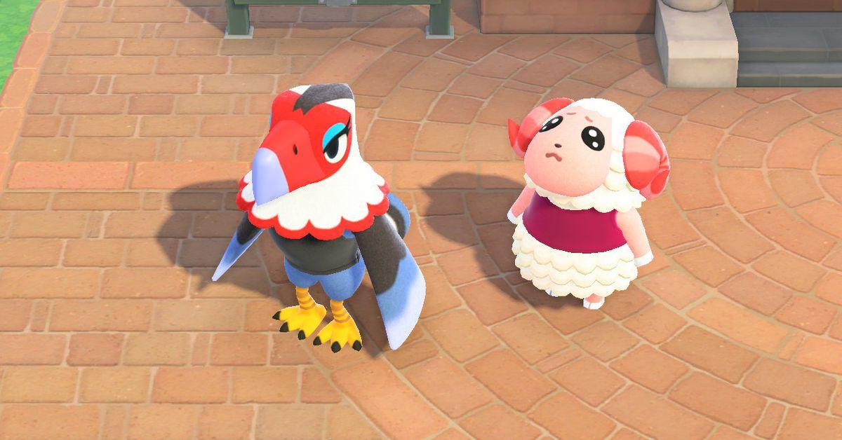 Pocket Camp kinda upstages Animal Crossing: New Horizons now
