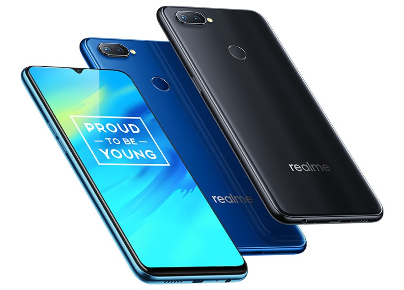 Realme 2 Pro update brings May 2020 security patch