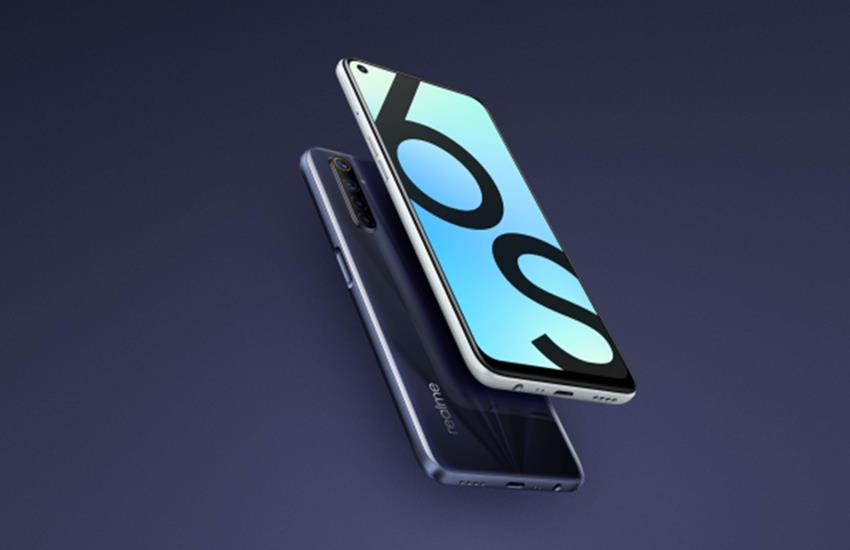 Realme 6s Price, specifications, realme smartphone launched, realme mobile price, latest smartphone, android 10 smartphone - Realme 6s launch with 5 cameras and 4,300 mAh battery, know price and features