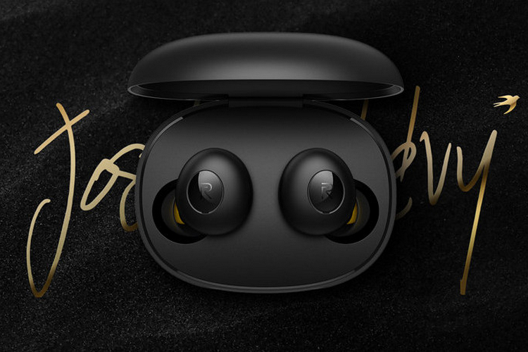 Realme Buds Q True Wireless Earbuds to be Launched May 25th in China