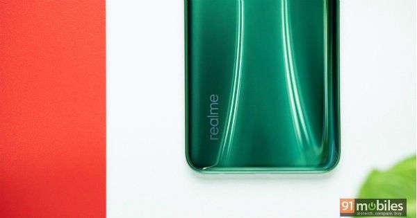 Realme RMX2101 TKDN