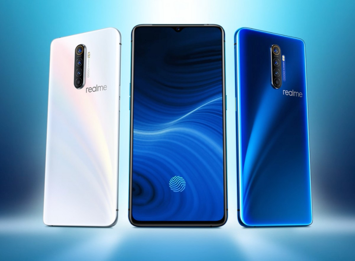 Realme X2 Pro long term beta including Android 11 early access announced