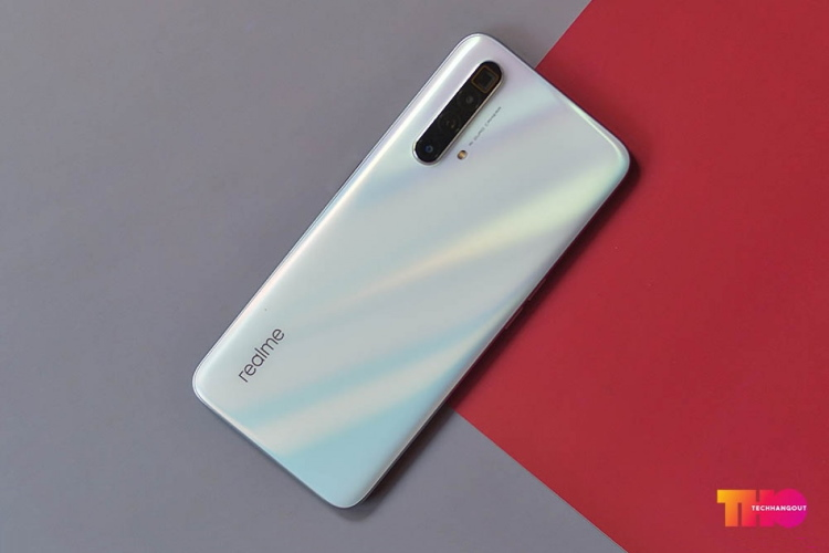 Realme X3 SuperZoom Launch Confirmed for May 26