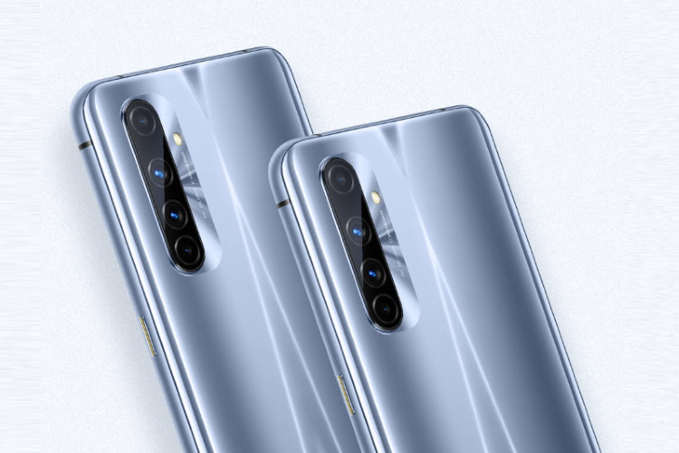 Realme X50 Pro Player Edition with 48MP Quad-Cameras, Cooling System Launched in China