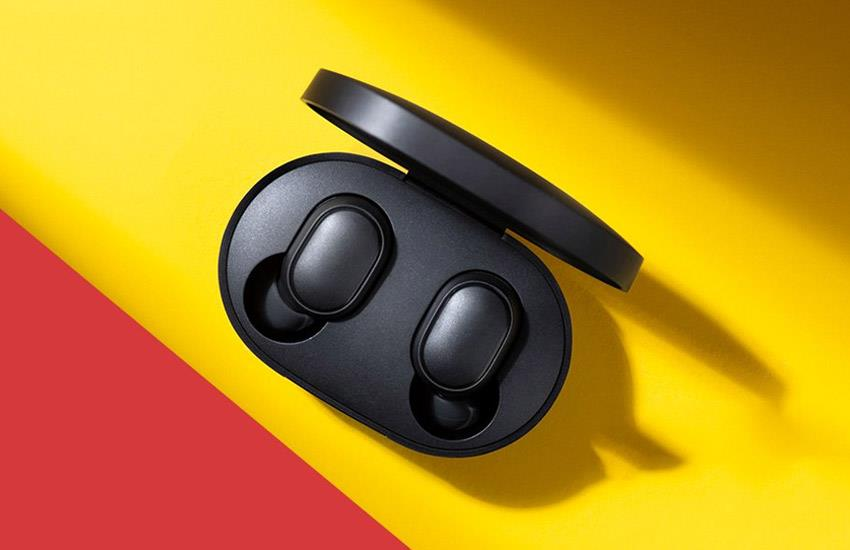 Redmi Earbuds S Price, features amazon sale today redmi earbuds price, mi india, xiaomi - Redmi Earbuds S: Redmi's first sale of affordable earbuds on Amazon, Realme Buds Air Neo will compete