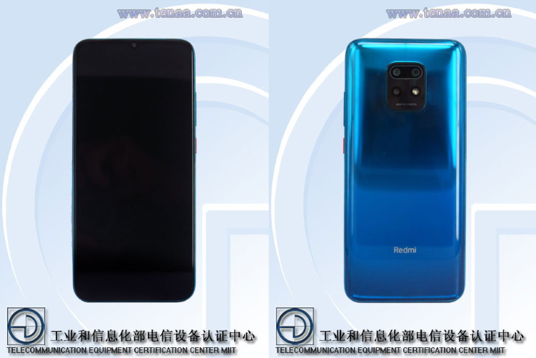 Redmi Is Working on a 5G Phone with MediaTek Dimensity 800 Series Chipset