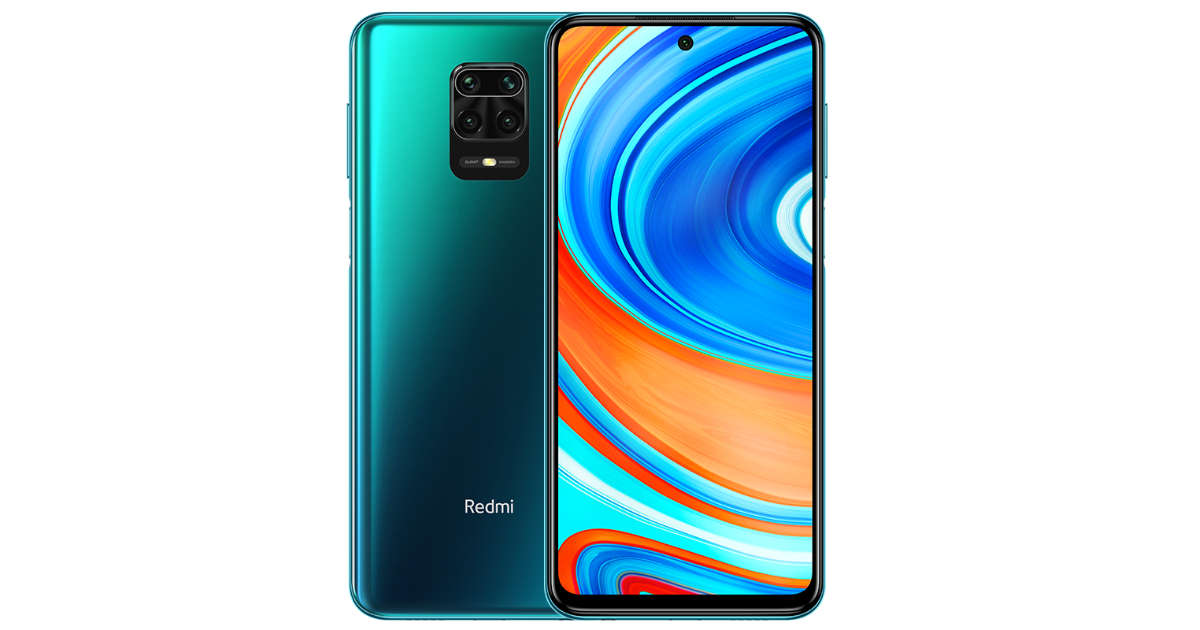 Redmi Note 9 Pro Max first sale on May 12th: price in India, specifications