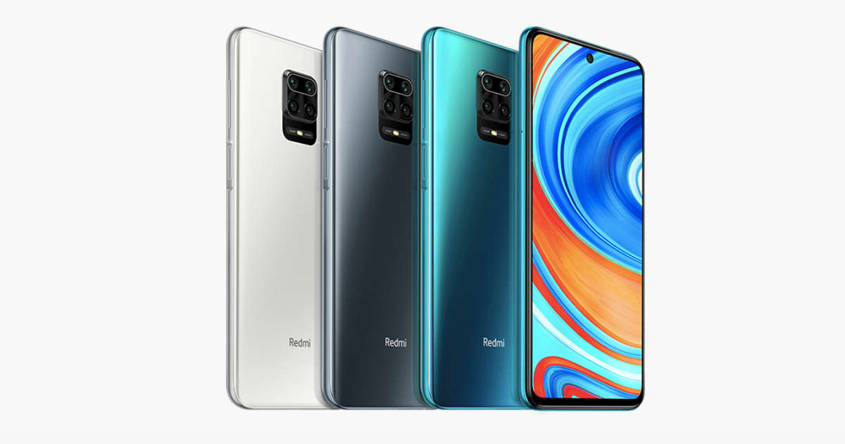 Redmi Note 9 Pro to go on sale in India on May 5th on Mi.com and Amazon