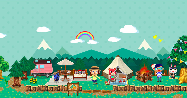 Report: Animal Crossing: Pocket Camp just had its best month ever