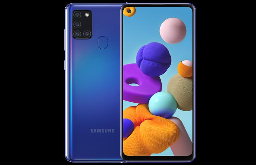 Samsung Galaxy A21s Price, Specifications new samsung galaxy smartphone launched know samsung mobile price, latest smartphone - Samsung Galaxy A21s: strong phone with 5,000 mAh battery launched, learn features and price