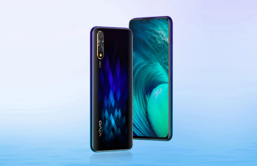 Samsung Galaxy M21, Vivo S1, Galaxy A50s price cut, know samsung mobile price, flipkart, amazon, best smartphones under 20000 - Samsung and Vivo's strong smartphones cheap this month, see list