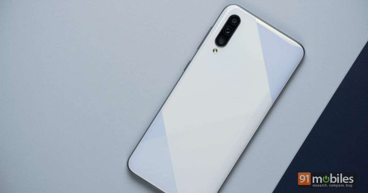 Samsung Galaxy M21 and Galaxy A50s get price cut in India