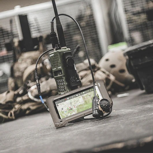 Samsung Galaxy S20 Tactical Edition launched for defence customers