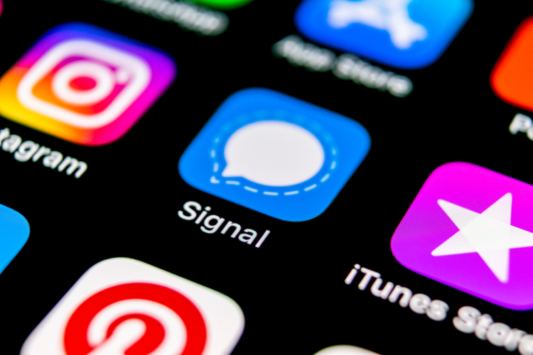 Signal, the Secure Messaging App, Adds PIN Support in Profiles