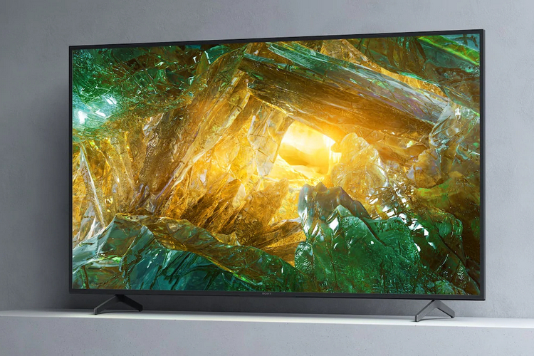 Sony Launches New 4K Android TVs in India Starting at Rs 61,990