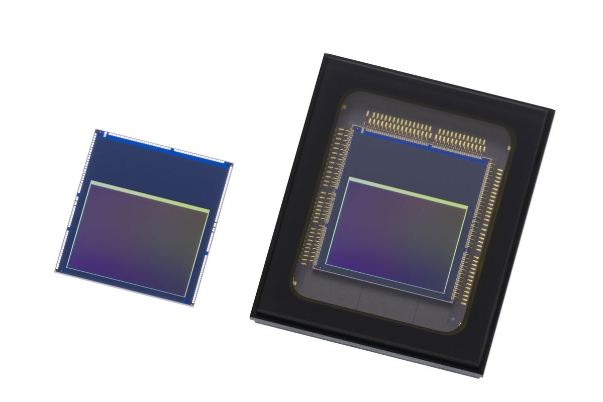 Sony creating first image sensor with built-in AI for faster processing | Report