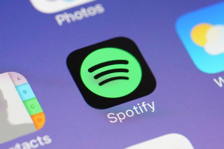 Spotify's Latest Feature Lets Multiple People Listen to and Control a Music Session