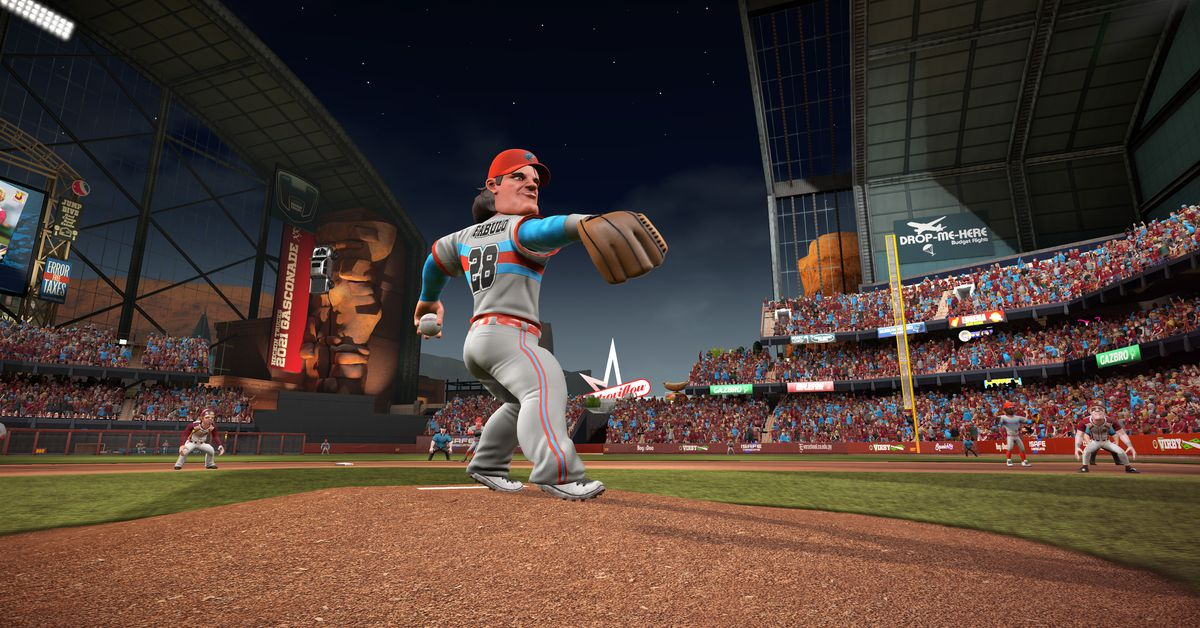 Super Mega Baseball 3 review: another unparalleled triumph