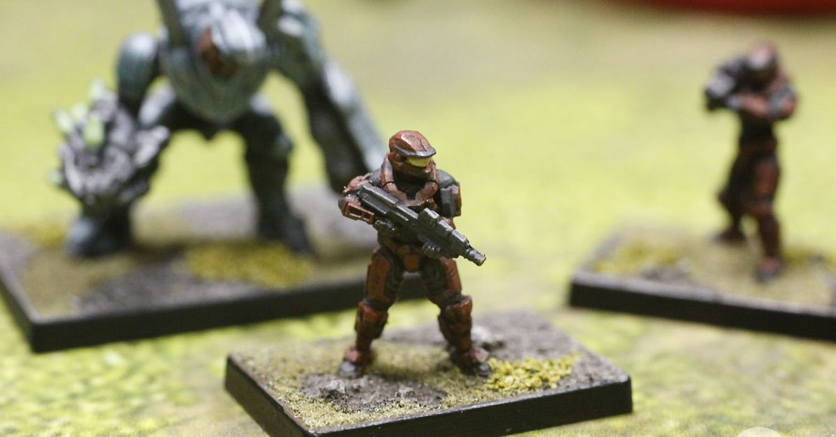 Tabletop gaming over Zoom helps, but it's still not enough