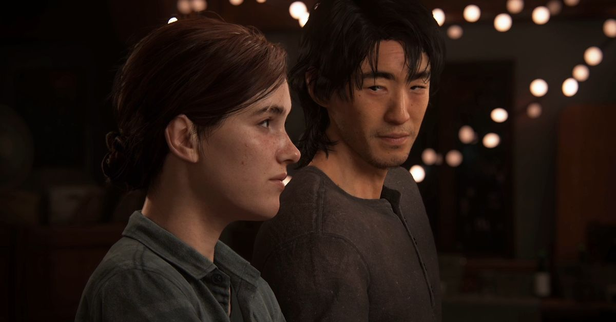The Last of Us Part 2 State of Play presentation: Watch it here