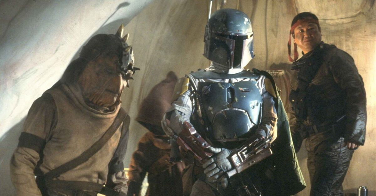 The Mandalorian season 2 will bring back Star Wars favorite Boba Fett