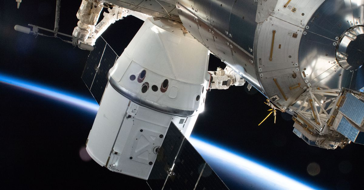 Try your hand at docking with the International Space Station without destroying it