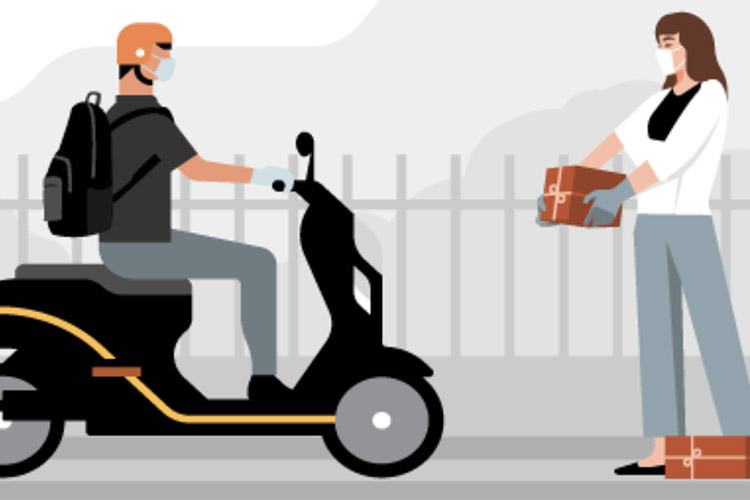 Uber's New 'Uber Connect' Lets Users Send Packages Locally