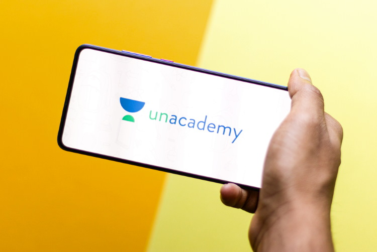 Unacademy Confirms Data Breach; Database of 2.2 Crore Users Up for Sale on the Dark Web