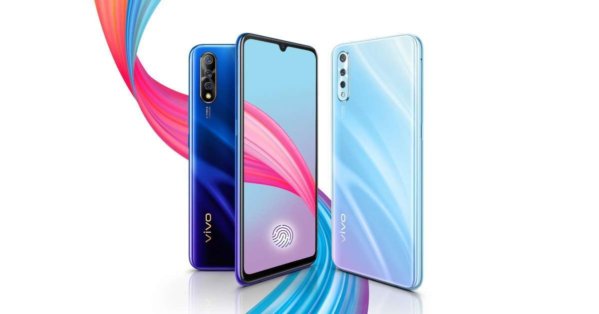 Vivo S1 4GB RAM variant price in India dropped by Rs 1,000