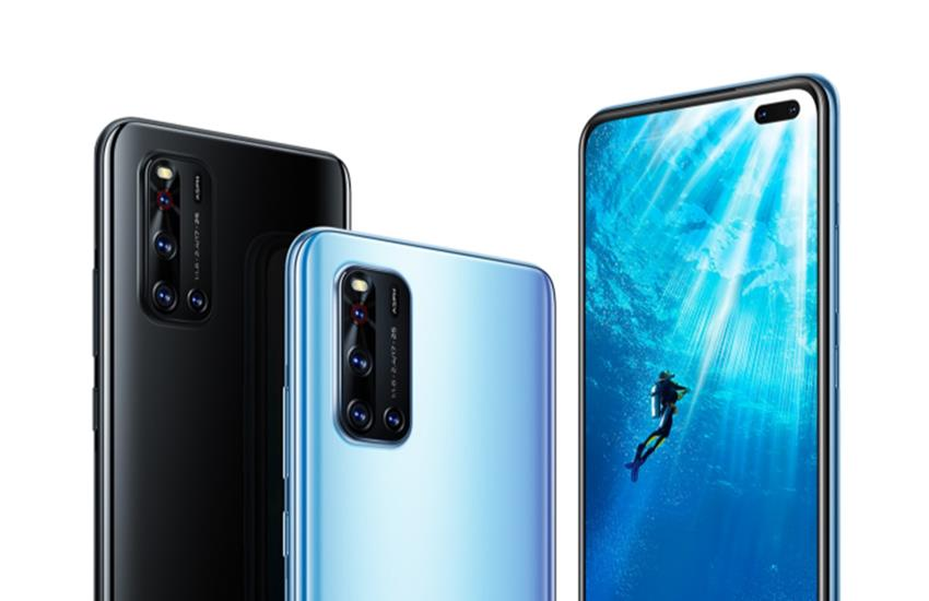 Vivo V19 Price in India, features, vivo smartphone sale on flipkart, amazon begins, vivo mobile price, latest smartphones - Vivo V19 sale starts on Amazon and Flipkart