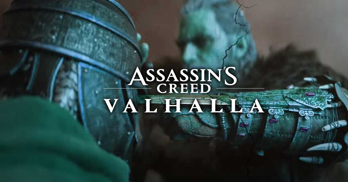 What Does The Hidden Blade Appear To Be In Assassin S Creed Valhalla History Modifications Extra Enter21st Com