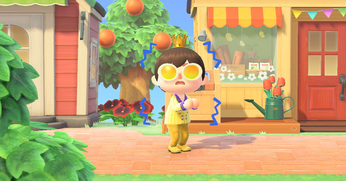 Why some Animal Crossing players are restarting long-running islands