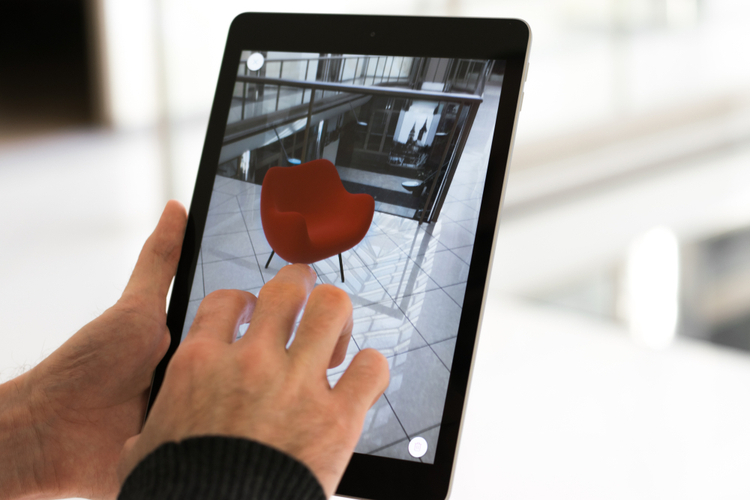 WoodenStreet Invests $500K in VR to Enable Virtual Shopping