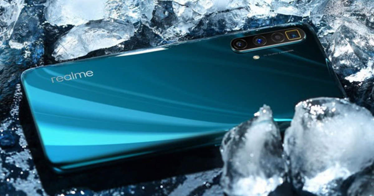X3 SuperZoom launch: Realme launches two smartphones with 4 rear cameras, know price - realme x3 superzoom launched along with realme 6s here are the details