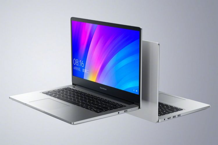 Xiaomi Might Finally Launch the RedmiBook 14 in India in June