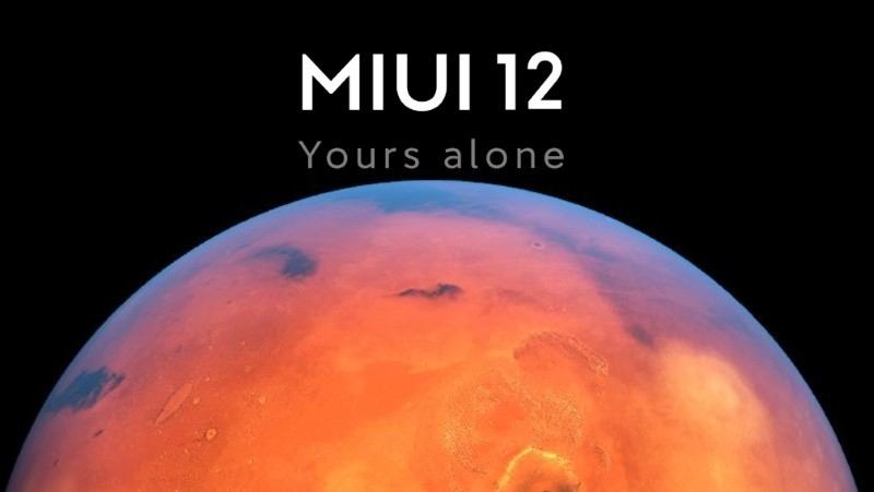 Xiaomi launches MIUI 12 global ROM eligible devices and release schedule