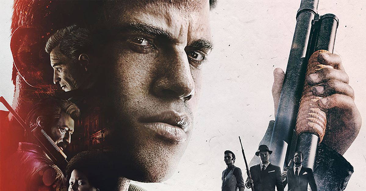 You can play remastered versions of Mafia 2 and Mafia 3 right now on PC and console