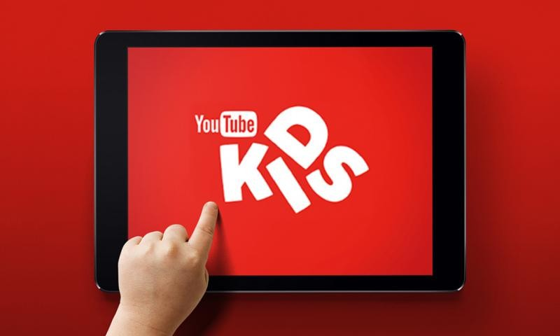 YouTube Kids can now be used on Apple TV
