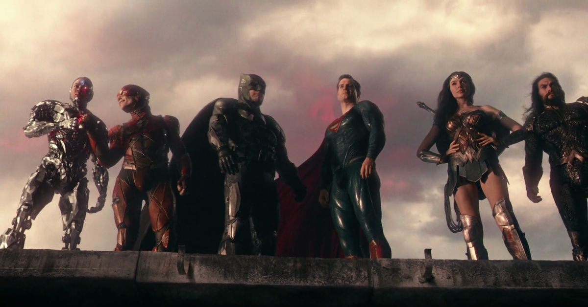 Zack Snyder's Justice League cut rumored to have 10 big differences