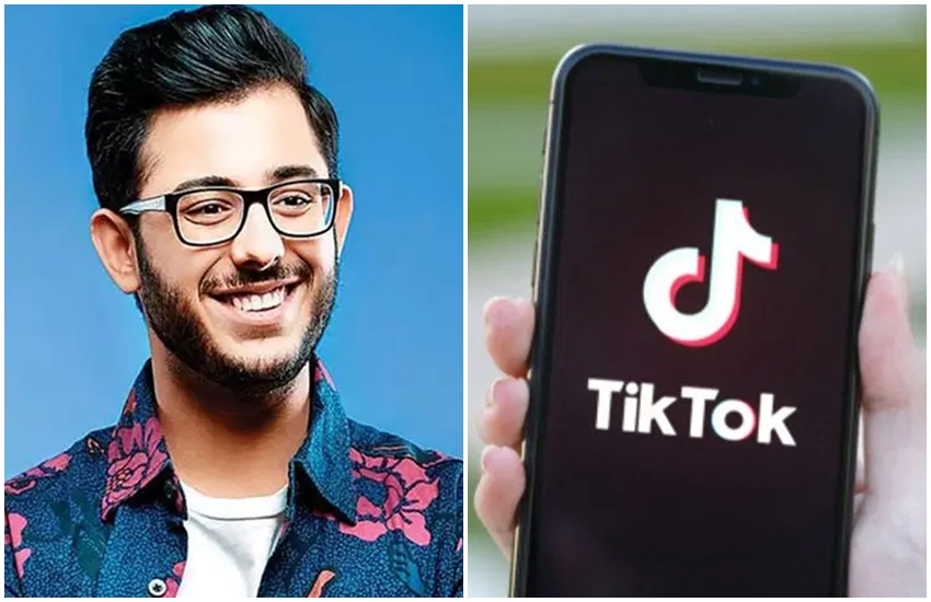 carryminati campaign against tiktok google improve chinese app rating emove 8 million reviews from play store
