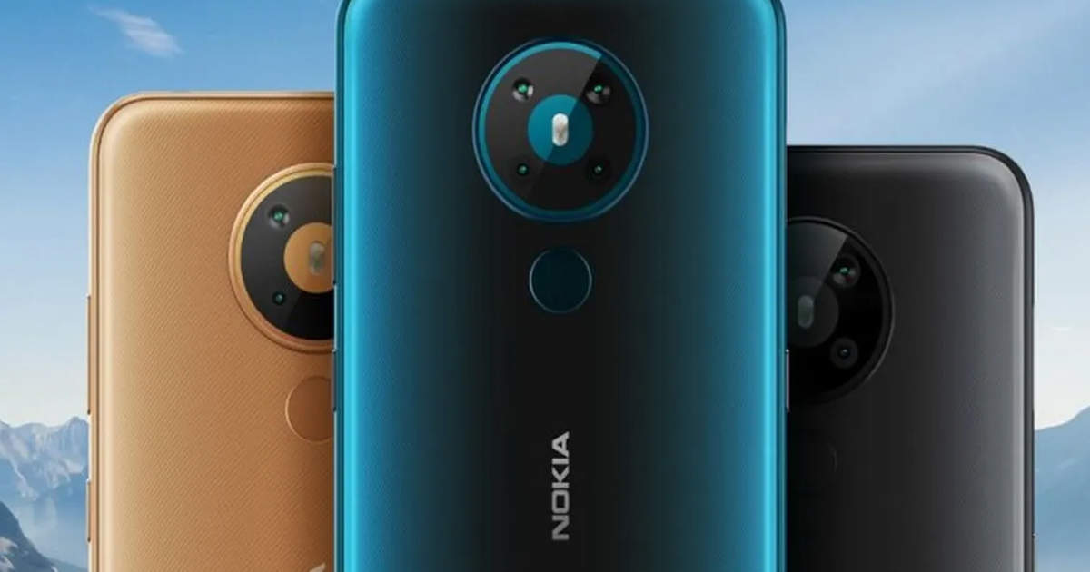 nokia 6.3 specifications: new nokia 6.3 smartphone will come with 24MP quad camera - nokia 6.3 smartphone with 24 mp quad camera setup specifications leaked