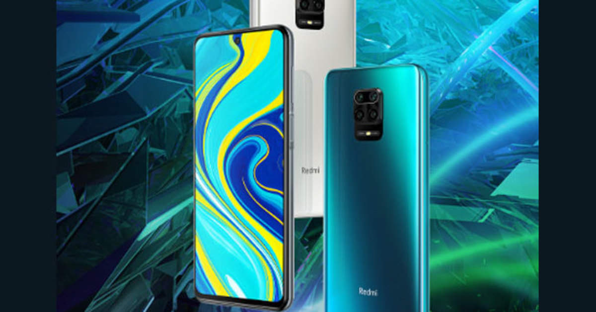 redmi note 9 pro sale: one more chance to buy redmi note 9 pro, sale is from 12 noon - redmi note 9 pro to go on sale today via amazon and xiaomi online store
