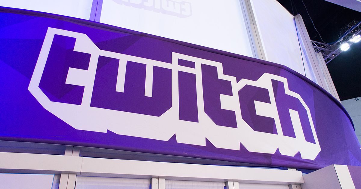 'Twitch blackout' sees streamers protesting against company inaction