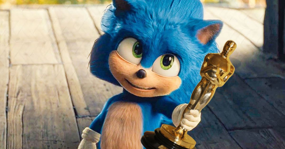 2021 Oscars date, eligibility changed to include more non-Sonic movies