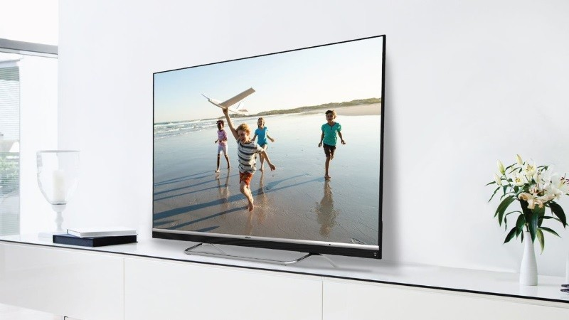 43-inch Nokia smart TV with 4K, JBL Audio, Android Pie launched