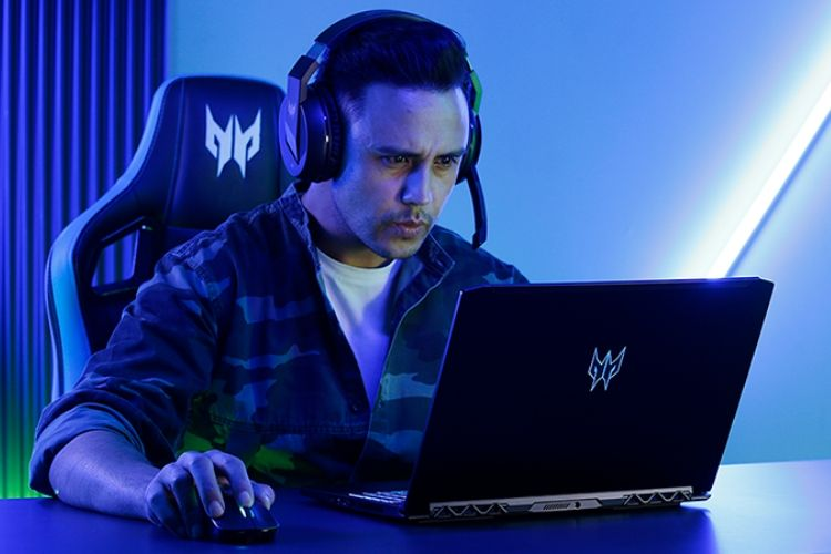 Acer Predator Gaming Laptops Updated with 10th-Gen Intel Core CPUs, Latest Nvidia GPUs